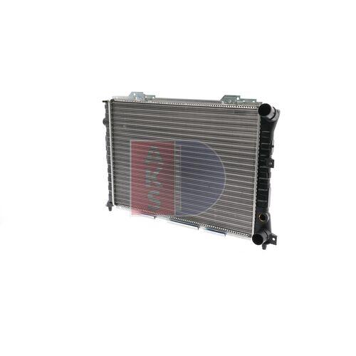 Kühler, Motorkühlung -- AKS DASIS, ALFA ROMEO, 164 (164)...