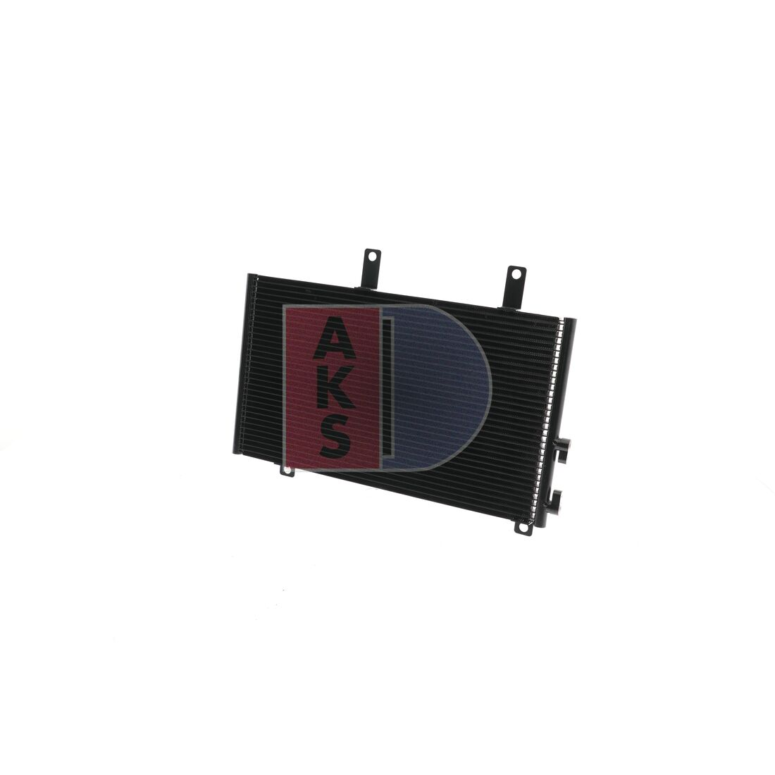 Kondensator, Klimaanlage -- AKS DASIS, ALFA ROMEO, FIAT, 145 (930), ...