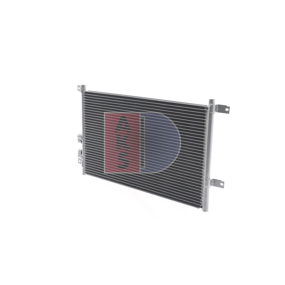 Kondensator, Klimaanlage -- AKS DASIS, ALFA ROMEO, 156 (932), ...
