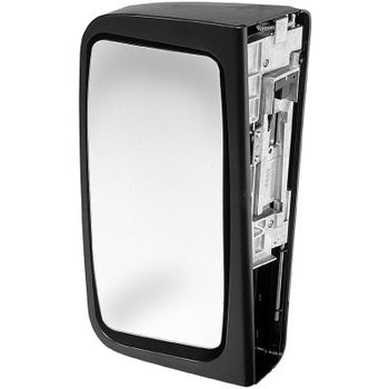 Außenspiegel -- HELLA, Einbauseite: L, Breite [mm]: 210, Höhe [mm]: 479...