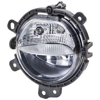 Nebelscheinwerfer -- HELLA, MINI, MINI (F56), (F55), Cabriolet (F57),...