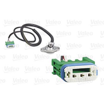Sensor, Öldruck -- VALEO, PEUGEOT, RENAULT, CITROËN, 206 Schrägheck...