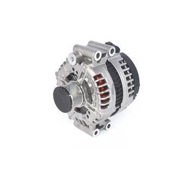 Generator -- BOSCH, BMW, 3 Coupe (E92), Cabriolet (E93), 1 (E82), ...