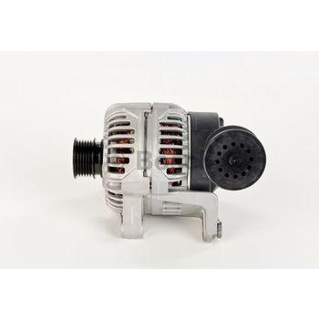 Generator -- BOSCH, BMW, (BRILLIANCE), 3 (E46), Cabriolet, 5 (E39), ...