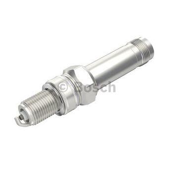 Zündkerze -- BOSCH, VW, ILTIS (183), Elektrodenabstand [mm]: 0,7...
