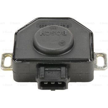 Sensor, Drosselklappenstellung -- BOSCH, BMW, MOTORCYCLES, 7 (E32), 3...