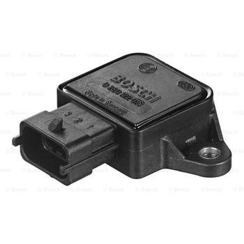 Sensor, Drosselklappenstellung -- BOSCH, PORSCHE, LAND ROVER, BOXSTER...