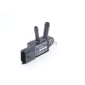 Sensor, Abgasdruck:: ROBERT BOSCH GMBH, FIAT, ALFA ROMEO, IVECO... -- ,...