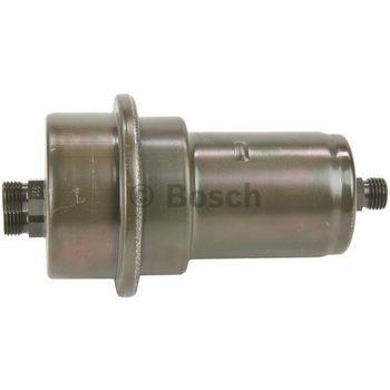 Druckspeicher, Kraftstoffdruck -- BOSCH, PORSCHE, 911