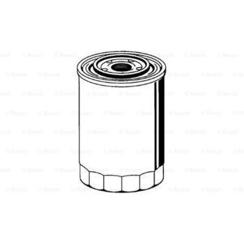 Kraftstofffilter -- BOSCH, Filterausführung: 1, Durchmesser [mm]: 78...