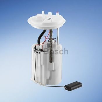 Kraftstoff-Fördereinheit -- BOSCH, Einbauseite: IK, Betriebsart: EL