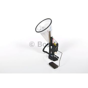 Sensor, Kraftstoffvorrat -- BOSCH, BMW, (BRILLIANCE), 5 (E60), ...