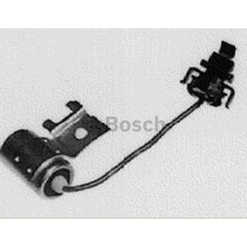 Kondensator, Zündanlage -- BOSCH, VW, SAAB, AUDI, GOLF I (17), 900...