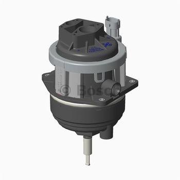 Kraftstofffilter -- BOSCH, Gehäusetyp: 0