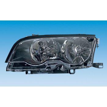Hauptscheinwerfer -- BOSCH, BMW, 3 Cabriolet (E46), Coupe...