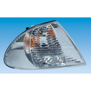 Blinkleuchte -- BOSCH, BMW, 3 (E46), Touring, Einbauseite: LV...