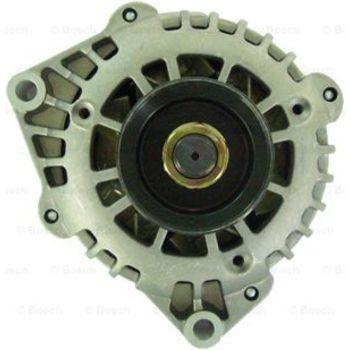 Hydraulikfilter, Automatikgetriebe -- BOSCH, Durchmesser [mm]: 59...