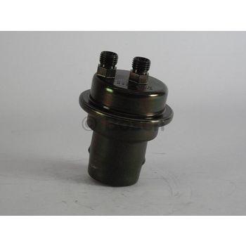 Druckspeicher, Kraftstoffdruck -- BOSCH