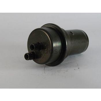 Druckspeicher, Kraftstoffdruck -- BOSCH, PORSCHE, 924