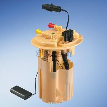 Kraftstoff-Fördereinheit -- BOSCH, CITROËN, PEUGEOT, BERLINGO (B9), ...