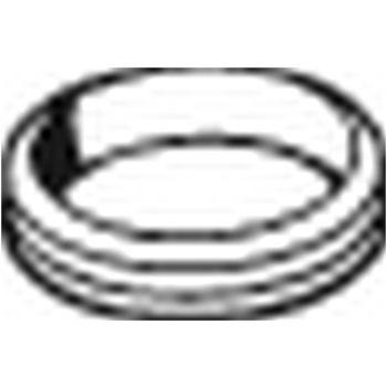 Dichtung, Abgasrohr -- BOSAL, AUDI, 80 (89, 89Q, 8A, B3), (8C, B4), ...