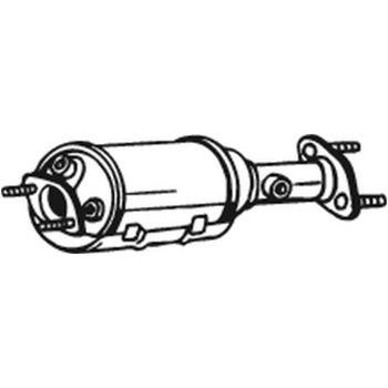 Ruß-/Partikelfilter, Abgasanlage -- BOSAL, FORD, FOCUS C-MAX, II Kombi...