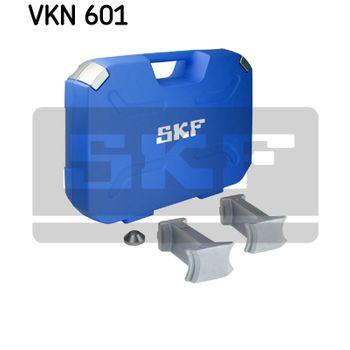 Montagewerkzeugsatz, Radnabe/Radlager -- SKF