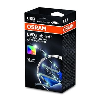 Innenraumleuchte LEDambient TUNING LIGHTS EXTENSION KIT -- OSRAM
