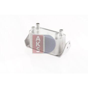 Ölkühler, Automatikgetriebe