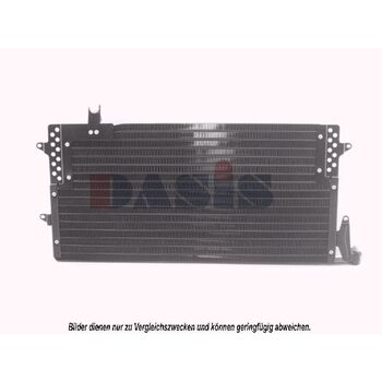 Kondensator, Klimaanlage -- AKS DASIS
