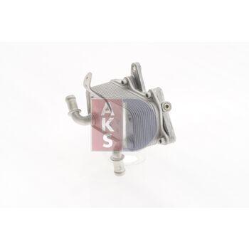 Ölkühler, Automatikgetriebe -- AKS DASIS, SKODA, OCTAVIA Combi (5E5), ...