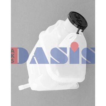 Ausgleichsbehälter, Kühlmittel -- AKS DASIS