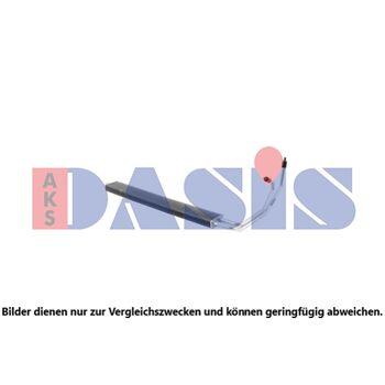 Ölkühler, Lenkung -- AKS DASIS, BMW, X5 (F15, F85), X6 (E71, E72), ...