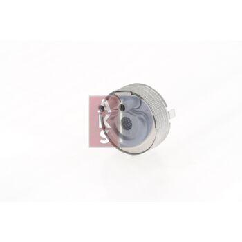 Ölkühler, Motoröl -- AKS DASIS, NISSAN, X-TRAIL (T30), PICK UP III...