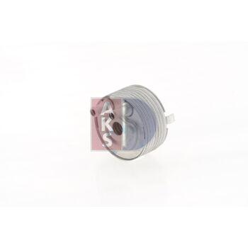 Ölkühler, Motoröl -- AKS DASIS, NISSAN, NP300 NAVARA (D40), PATHFINDER...
