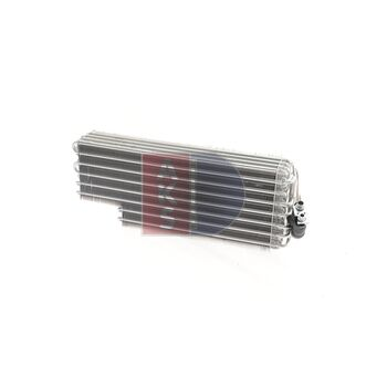 Verdampfer, Klimaanlage -- AKS DASIS, MERCEDES-BENZ, S-KLASSE (W140), ...