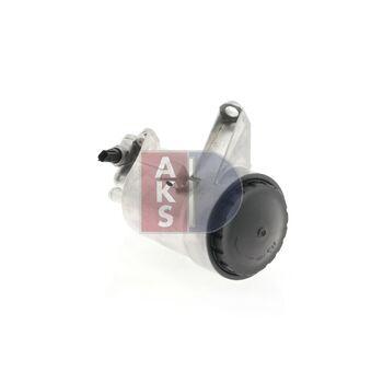 Ölkühler, Motoröl -- AKS DASIS, RENAULT, OPEL, NISSAN, MASTER II...