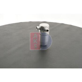 Trockner, Klimaanlage -- AKS DASIS, Gewicht [g]: 750, Neuteil: