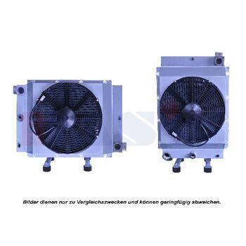 Kühlmodul -- AKS DASIS, Spezifikation: T06...