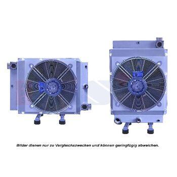 Kühlmodul -- AKS DASIS, Spezifikation: T09 / Flansch...