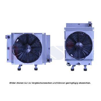 Kühlmodul -- AKS DASIS, Spezifikation: T11 / Flansch...