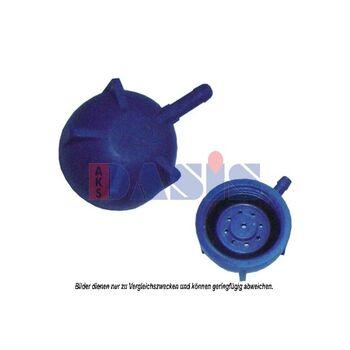 Verschlussdeckel, Kühlmittelbehälter -- AKS DASIS, Neuteil: , Material: 6...