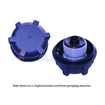 Verschluss, Kraftstoffbehälter -- AKS DASIS, Öffnungsdruck [bar]: 0,5...