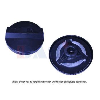 Verschluss, Kraftstoffbehälter -- AKS DASIS, Gewindemaß: Ø 110 mm...