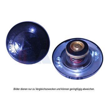 Verschlussdeckel, Kühler -- AKS DASIS, Druck [psi]: 9, Druck [bar]: 0,6...