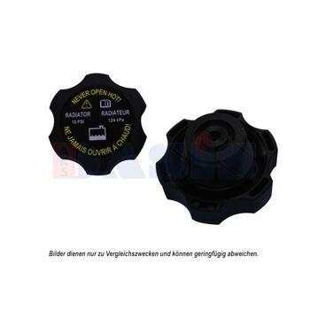 Verschlussdeckel, Kühler -- AKS DASIS, Druck [psi]: 17, Druck [bar]: 1,2...