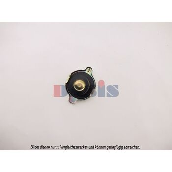Verschlussdeckel, Kühler -- AKS DASIS, Druck [psi]: 6, Druck [bar]: 0,4...