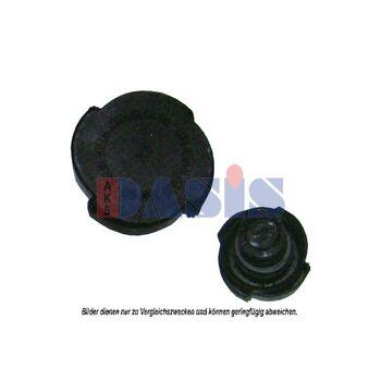 Verschlussdeckel, Kühlmittelbehälter -- AKS DASIS, Gewicht [kg]: 12,5...