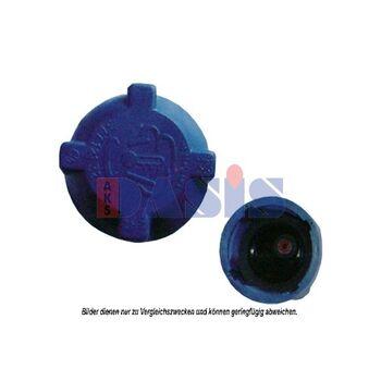 Verschlussdeckel, Kühlmittelbehälter -- AKS DASIS, VW, AUDI, GOLF II...