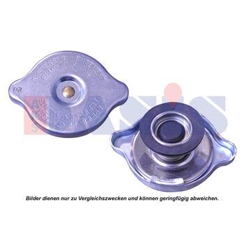 Verschlussdeckel, Kühler -- AKS DASIS, Druck [psi]: 20, Druck [bar]: 1,4...
